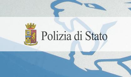 Questura di Napoli Polizia di Stato