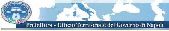 Prefettura UTG Napoli