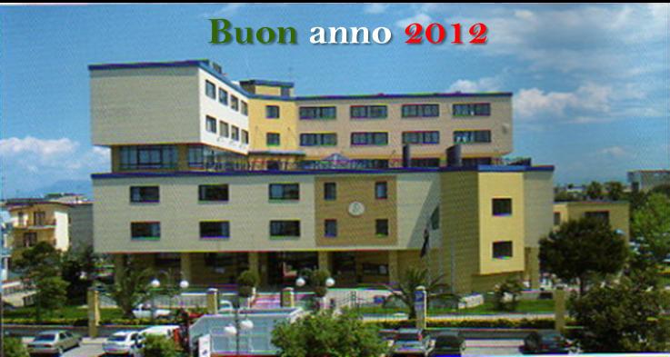 Buon anno 2012