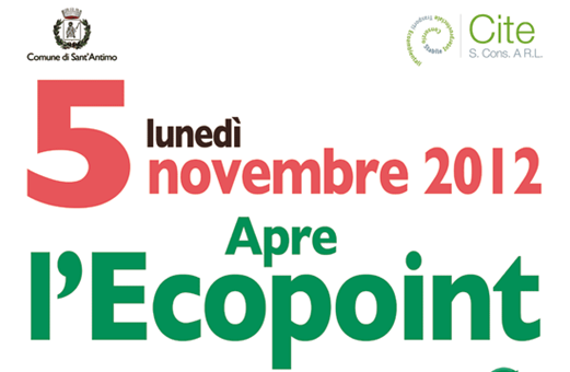 Ecopoint 5 novembre 2012