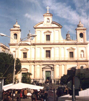 Santuario di Sant'Antimo