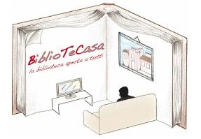 BiblioTeCasa