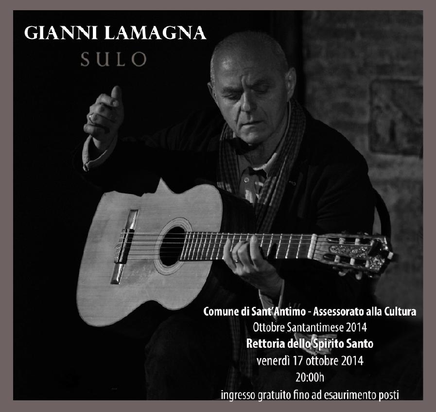 Gianni Lamagna