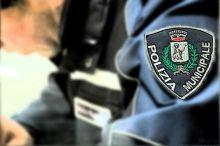 polizia municipale sant\'antimo