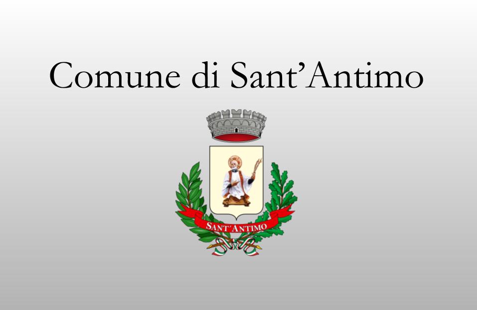 Logo Stemma Comune
