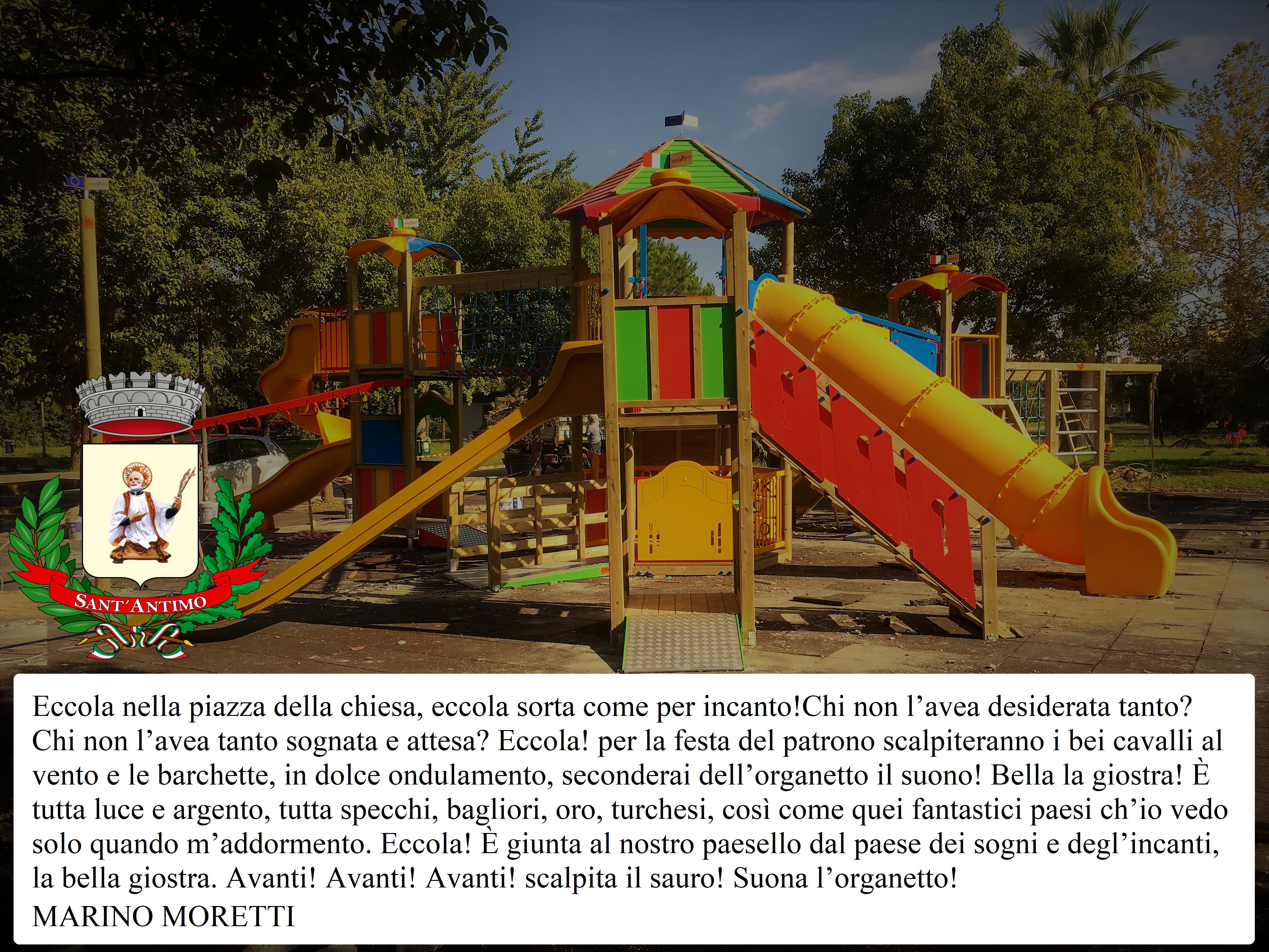 Fanta Castello 2017