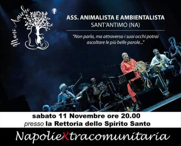 NapoliExtraComunitaria