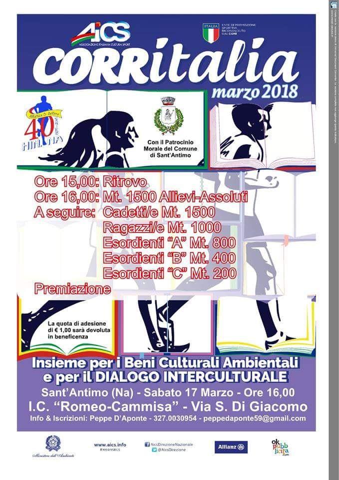 CorrItalia - marzo 2018