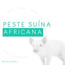 Peste suina africana