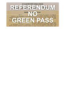 No greenpass