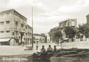 Palazzo De Martino in Piazza V. Emanuele
